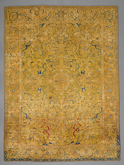Unknown_Iranian_Silk_Carpet_Doris_Duke_Isfahan