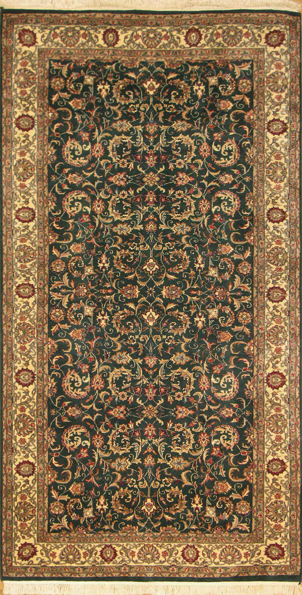 Rugs Indo Kashan