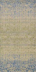 010234 Indo Bamboo Silk and Wool 2 5 x 4 8  400-  vg edit9